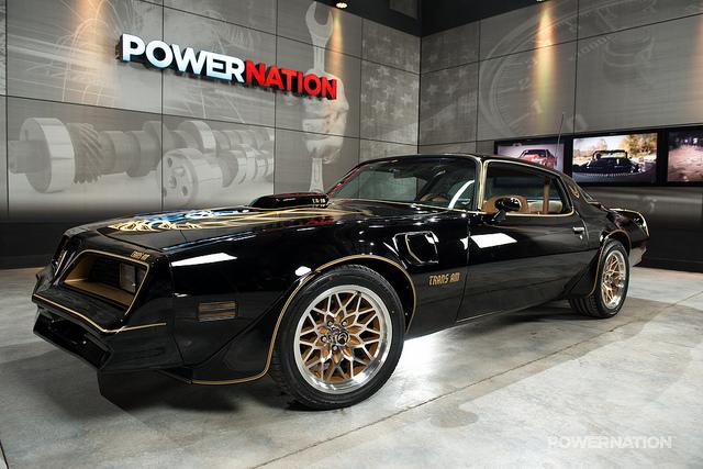 Detroit Muscle S 1978 Ta