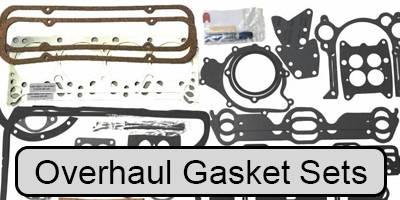 Engine Full Gasket Set-Kit Gasket Set Sealed Power 260-1025