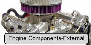 Engine Components- External