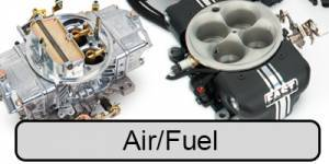 Air/Fuel & EFI Systems