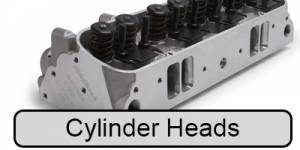 Cylinder Heads / Top End Kits