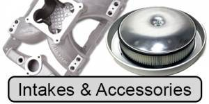 Intakes & Accessories