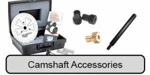 Camshafts & Cam Accessories - Camshaft Accessories