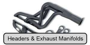 Headers and Exhaust Manifolds