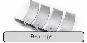 Engine Components- Internal - Bearings
