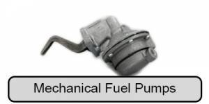 Fuel Pumps- EFI, Carbureted, Mechanical, & Retro-Fit - Mechanical Fuel Pumps