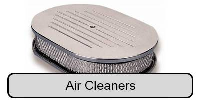 Engine Components- External - Air Cleaners/Filters