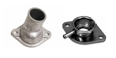 Cooling System Components - Thermostat Housings/Water Necks