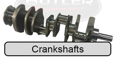 Engine Components- Internal - Crankshafts
