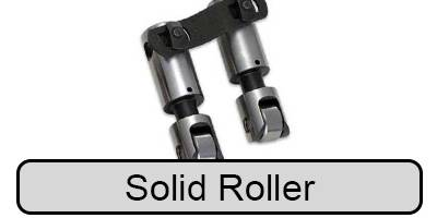 Lifters - Solid Roller Lifters
