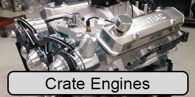 Butler Crate Engines (Complete)