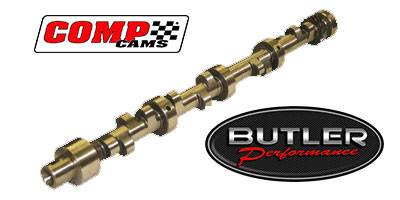 Butler/Comp- Cams and Cam Kits - Full Custom Hyd & Solid Roller Cams and Cam Kits, Choose Your Lobes