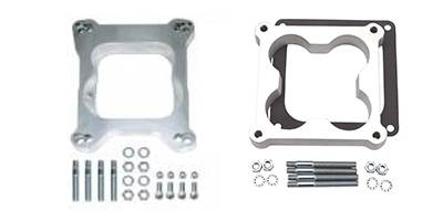 Intakes & Accessories - Intake and Carb Spacers