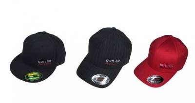 Apparel, Decals, Books, Gift Cards - Hats