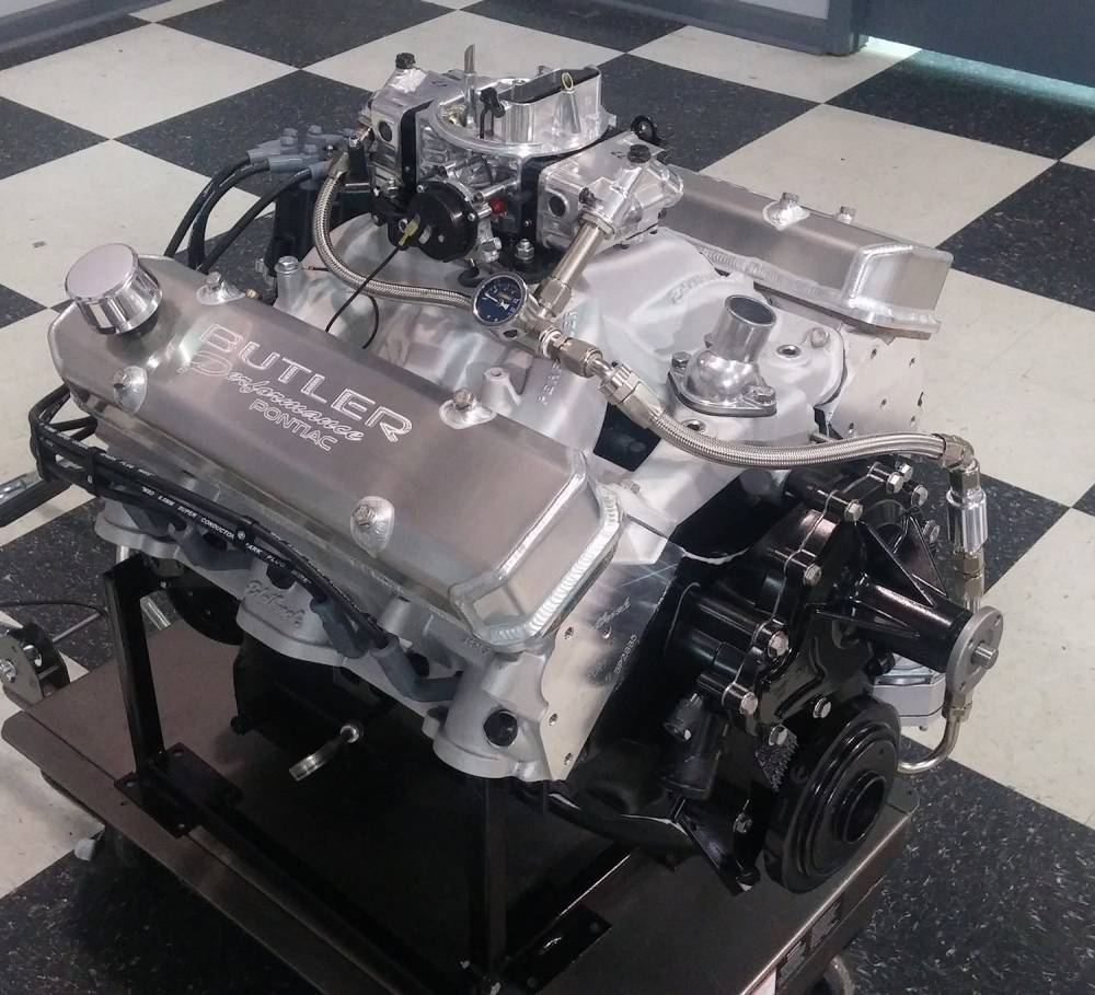 F146436617g butler performance bp crate engine 461 501 cu in turn key malvernweather Gallery