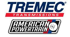 Transmissions - Tremec Transmission Kits by American Powertrain