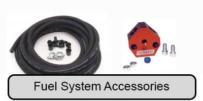 Fuel System- Tanks, Pumps, & Accessories - Hose Kits & Accessories