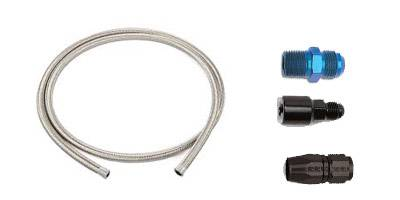 Fittings & Hoses - Hose & Fitting Kits