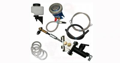 Transmission & Drivetrain - Hydraulic Clutch Kits