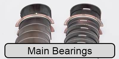 Bearings - Main Bearings