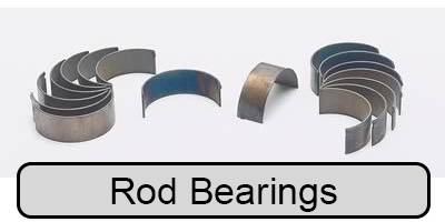 Bearings - Rod Bearings