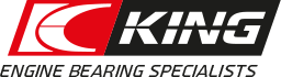 Rod Bearings  - King Racing Rod Bearings