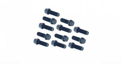 Fasteners-Bolts-Washers - Header Bolts