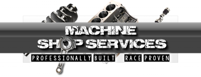 Cylinder Heads / Top End Kits - CNC Cylinder Head Porting Services
