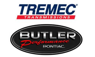 Transmissions - Tremec Bare Transmissions from Butler Performance