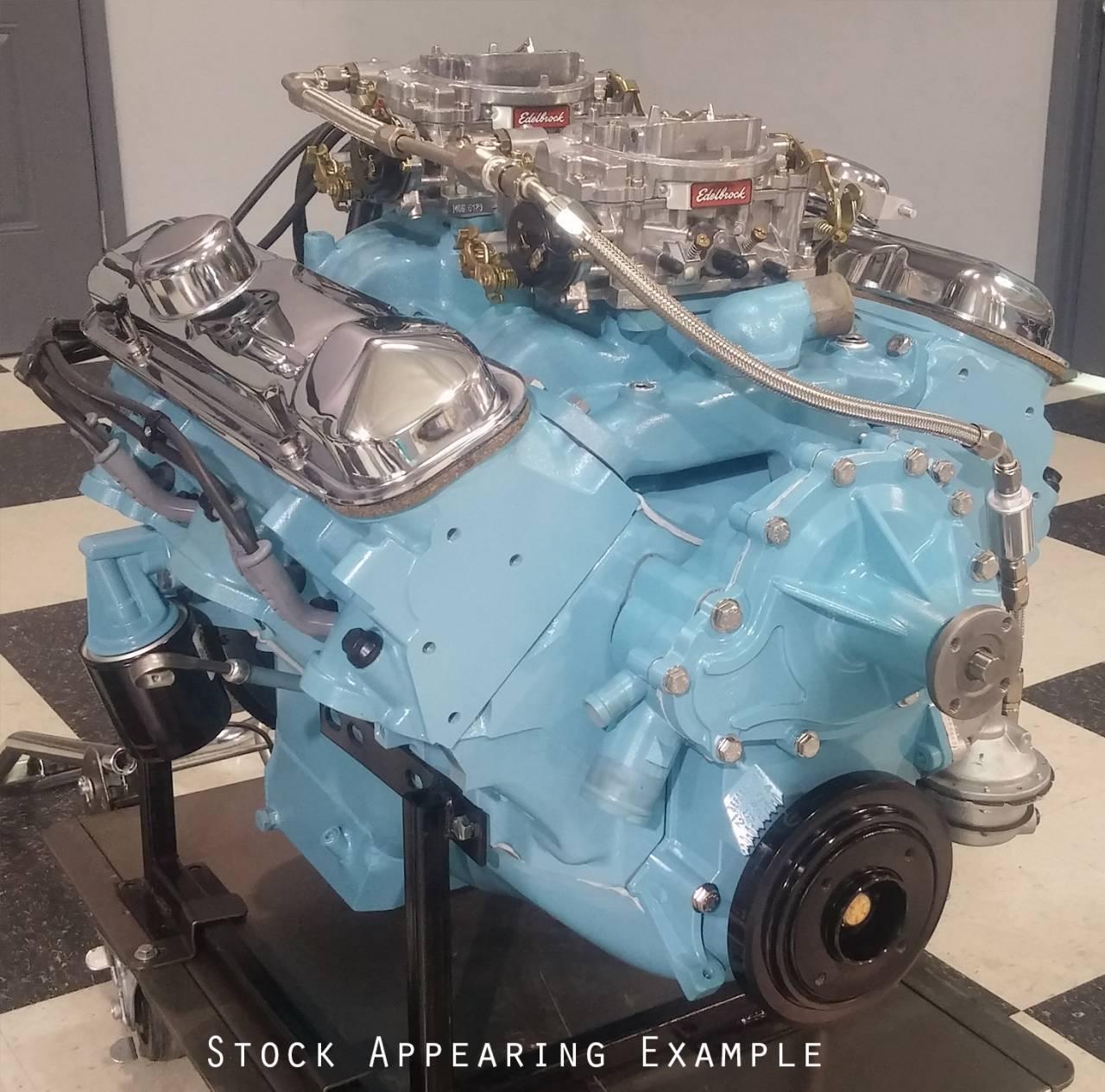 Pontiac Tri-Power