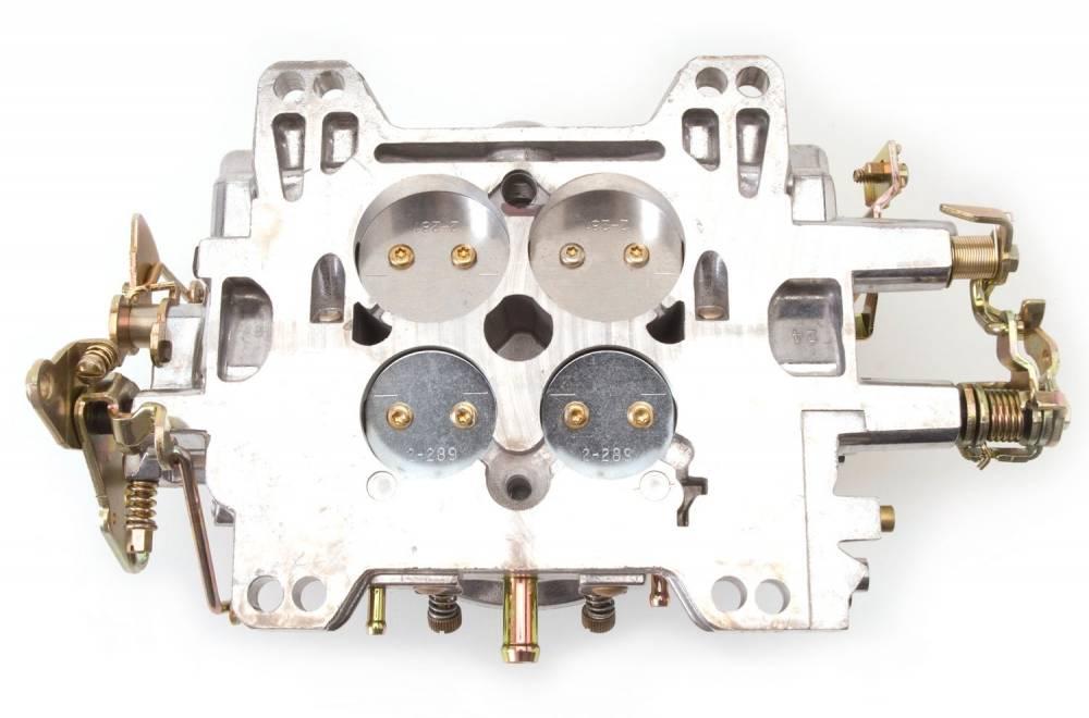 Edelbrock Performer Series 800 cfm, Manual Choke
