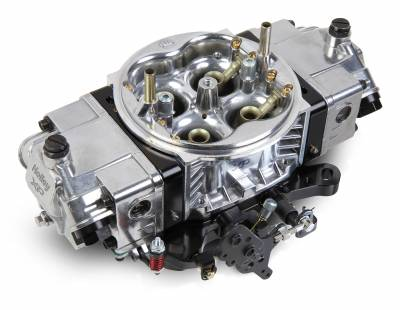 Carburetors & Carb Accessories - Holley Carburetors