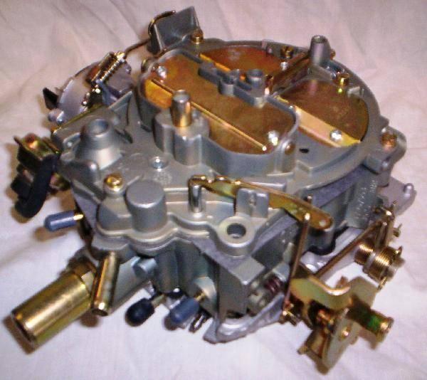 Butler Performance Stage 2 Quadrajet Carburetor, 800 CFM