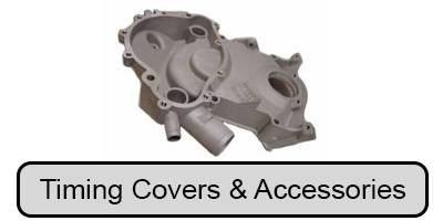 Engine Components- External - Timing Covers and Accessories