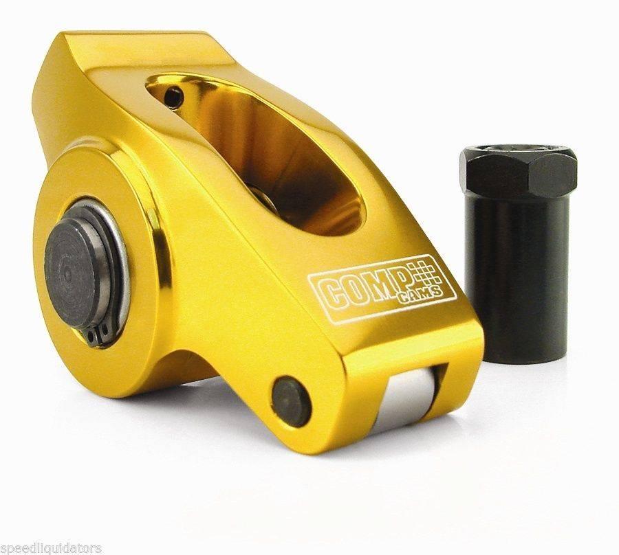 Comp Cams Pontiac Ultra Gold 1.65 7/16