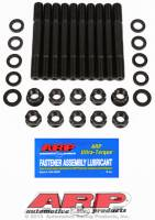 ARP - ARP Pontiac 2-Bolt Main Stud Kit ARP-194-5401
