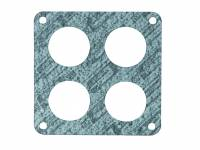 Mr Gasket - Mr Gasket Carb Gasket  for 4500 Series Dominator, 4-hole MRG-58B