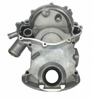Butler Performance - Butler Pontiac Timing Cover-8 Bolt 326, 350, 400, 421, 428 1964-1968 BPI-TC-68
