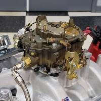 Butler Performance - Butler Performance Stage 1 Quadrajet Carburetor, 800 CFM, BPI-335007
