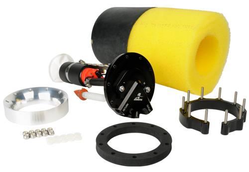 Aeromotive - Aeromotive Phantom 340 Stealth In Tank Fuel Pump Kit AER-18688