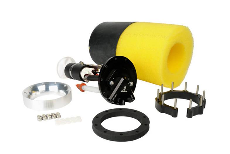 Aeromotive - Aeromotive Phantom 200 Stealth In Tank Fuel Pump Kit AER-18689