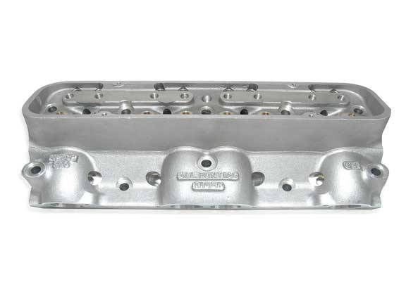 AllPontiac - ALL PONTIAC/TIGER Bare Cylinder Heads,(Pair) ALL-TIG-BARE
