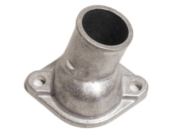 Butler Performance - Butler Pontiac 1965-1970 OEM Replacement Aluminum Thermostat Housing APE-N140J