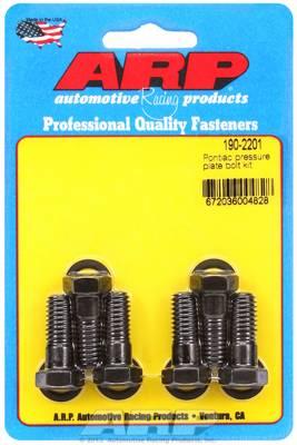 ARP - ARP Pressure Plate Bolt Kit ARP-190-2201