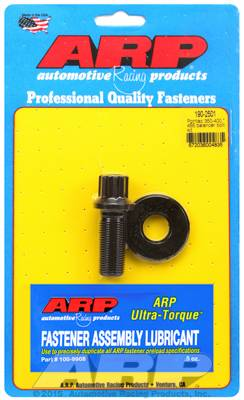"ARP - ARP Pontiac 350-455 Balancer Bolt Kit 5/8""-18 ARP-190-2501"