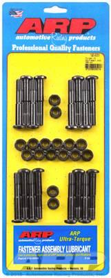 """ARP - ARP Pontiac Rod Bolt Kit (3/8"""" bolt & nut) for '63 to Present Cast Rods, Set ARP-190-6001"""