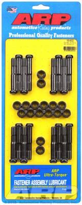 "ARP - ARP Pontiac Rod Bolt Kit (3/8"" bolt & nut), 1957-1962 Forged Rods ARP-190-6002"