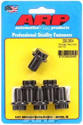"""ARP - ARP Pontiac Flexplate Bolts 1/2"""" X 5/8"""" Long (Set) ARP-200-2904"""