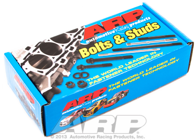 ARP - ARP Pontiac Stainless Engine Bolt Kit, 12 pt ARP-594-9501