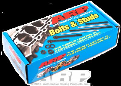 ARP - ARP Pontiac Accessory Kit, Black Oxide,6 pt, HexARP-594-9801
